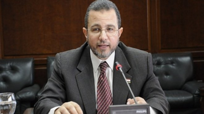 الإفراج عن هشام قنديل رئيس الوزراء في عهد مرسي