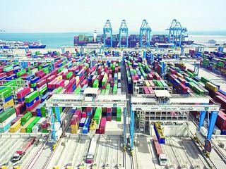 الإمارات أكبر سوق للصادرات الأمريكية في الشرق الأوسط