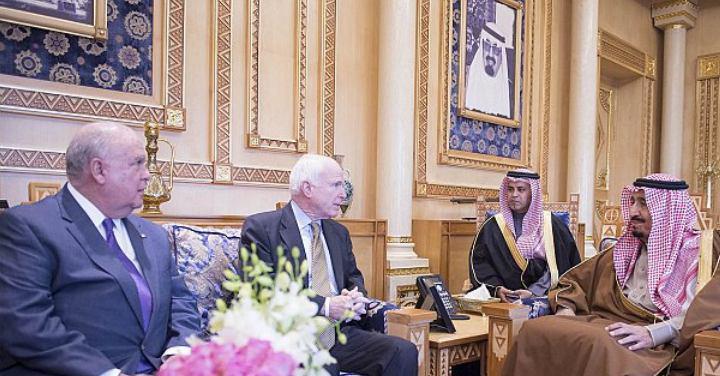 ما هو مستقبل العلاقة بين واشنطن السعودية؟