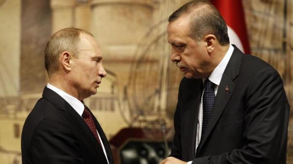 جاويش أوغلو: لقاء مرتقب بين أردوغان وبوتين في غضون شهر