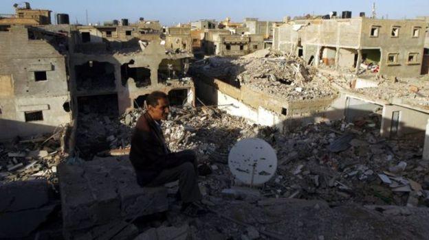 بسبب إجراءات مليشيا حفتر..أكثر من 100 عائلة تواجه الموت جوعا في بنغازي