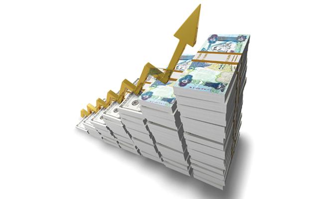 صندوق النقد: 3,7 % نمو ناتج الإمارات المحلي في 2014