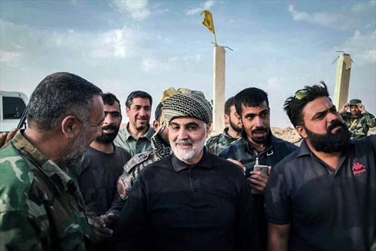 كيف أسهمت السعودية وأمريكا في سيطرة إيران على أربع عواصم عربية ؟