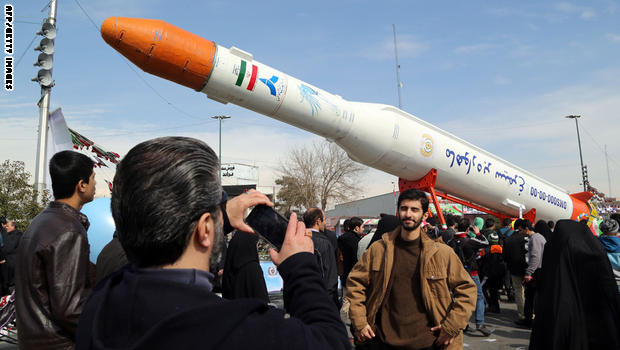 مزاعم جنرال إيراني: عقيدتنا دفاعية وقادرون على ضرب أي عدو