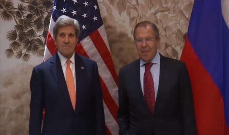 أمريكا تعلق المحادثات مع روسيا بشأن سوريا وتلوم موسكو