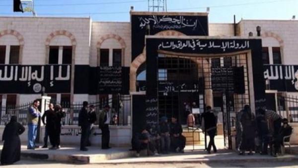 انطلاق عملية برية لتخليص الموصل من يد تنظيم الدولة