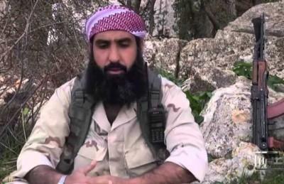 الجيش السوري يقتل القائد العسكري لجبهة النصرة