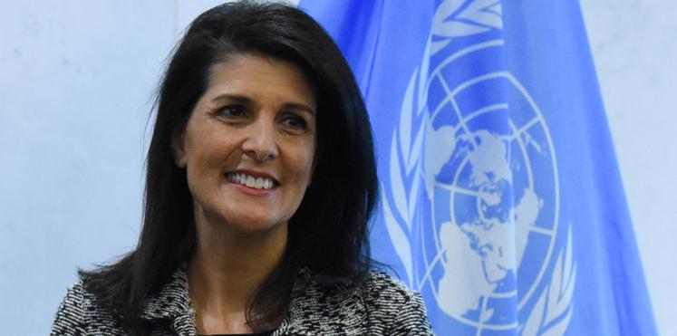 واشنطن: الشعب السوري لا يريد الأسد زعيمًا له