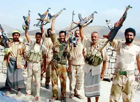 موقع إيراني: الحوثي هو نصر الله باليمن وسيطرته عليها سيغير المنطقة