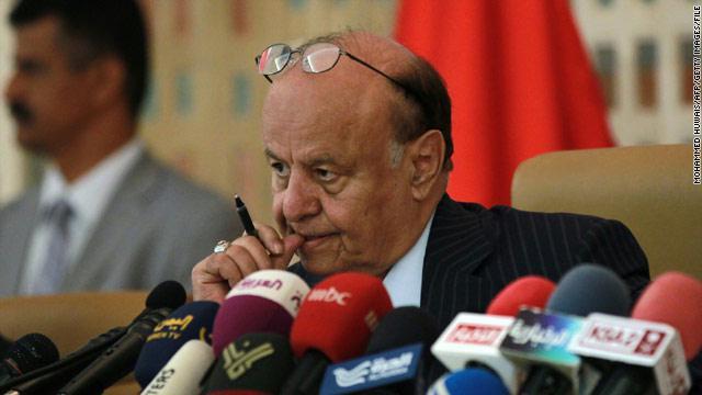 الرئاسة اليمنية: ماجرى في عدن محاولة انقلابية مدعومة من النظام السابق