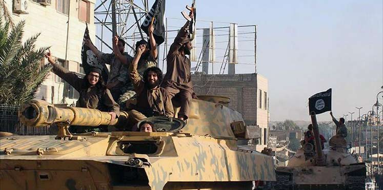 وثائق تكشف تنامي قدرات داعش الجوية