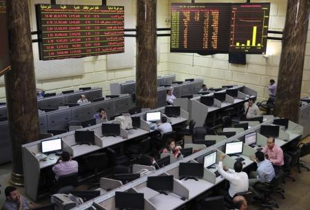 تراجع بورصة دبي وانخفاض مؤشرها إلى 0,5 %