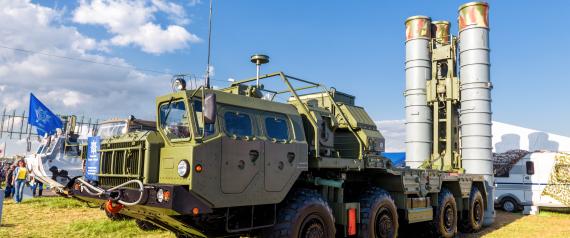تركيا تعلن إتمام صفقة شراء الصواريخ الأكثر تطوراً في العالم.. والناتو