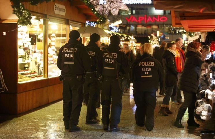 وكالة الاستخبارات الألمانية: زيادة كبيرة في عدد السلفيين في البلاد