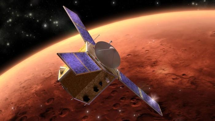 روسيا تعرض على الإمارات التعاون في مجال الفضاء
