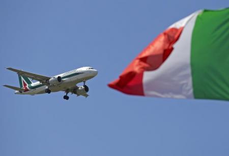 ترجيح اكتمال الموافقة على صفقة أليطاليا والاتحاد للطيران بنهاية العام