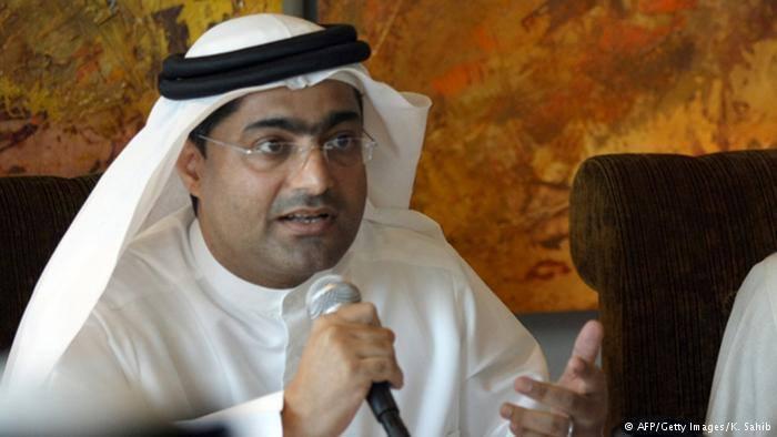 عريضة عربية شعبية تطالب بالإفراج عن أحمد منصور