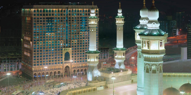 السعودية تسعى لإطلاق شركتين للتطوير العقاري في مكة والمدينة