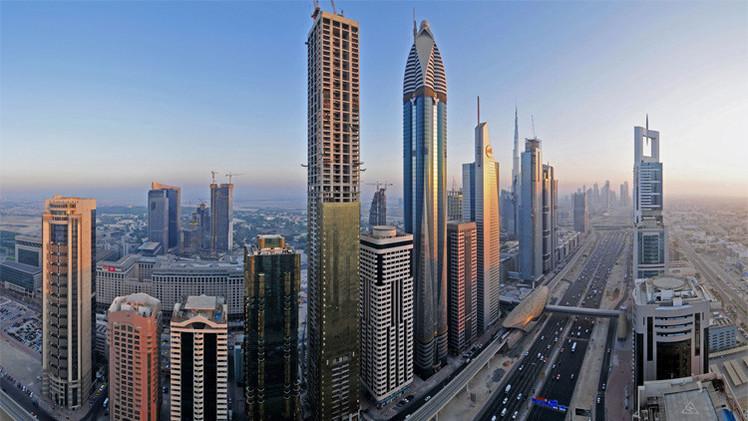 دبي تسدد سندات بقيمة 500 مليون دولار