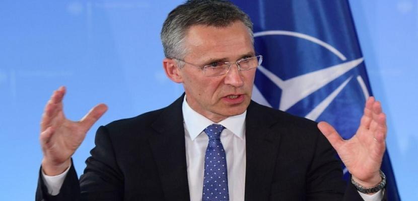 الناتو يشكل قسما جديدا للاستخبارات الخارجية