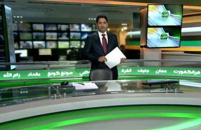 توقف قناة العرب التابعة للوليد بن طلال بعد ساعات من انطلاقها