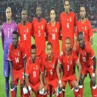 انطلاق كأس أمم أفريقيا اليوم السبت بمواجهة غينيا والكونجو