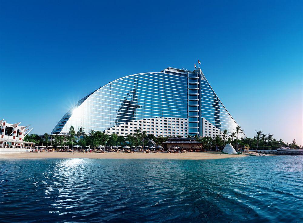 ارتفاع نسبة إشغال فنادق دبي خلال النصف الأول