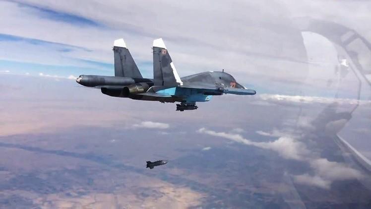 واشنطن بوست: التدخل الروسي فشل في تحقيق نصر عسكري للأسد