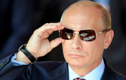 بوتين كاشفا تاريخه: كنت جاسوساً في دول أجنبية
