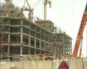 قطر والإمارات تتصدران الدول العربية في تكاليف البناء