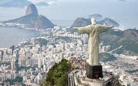 اختيار 6 مدن و7 ملاعب لمنافسات كرة القدم بأولمبياد 2016