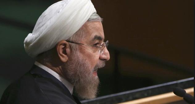 بعد إدانة التدخلات الإيرانية.. روحاني يهرب من ختام قمة اسطنبول