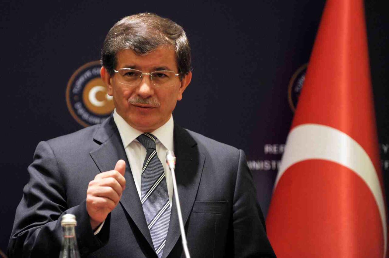 اجتماع رباعي بشأن سوريا الجمعة وتركيا تنفي فترة 6 شهور للأسد