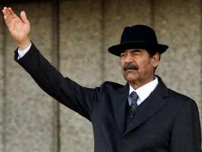 محام عراقي: صدام حسين خطط لاختطاف بيغين بعد ضرب النووي العراقي
