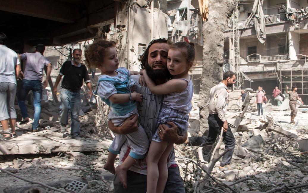 مسؤول إيراني سابق: فرحة حلب ستجر علينا 30 عاماً من القلق