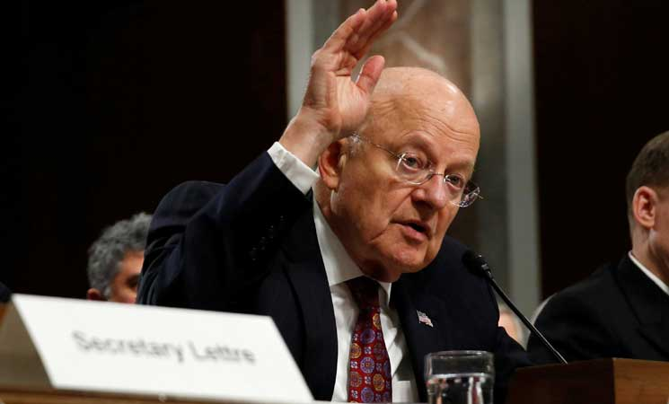 الاستخبارات الأمريكية تتهم مسؤولين روسا كبارا بالتدخل في الانتخابات