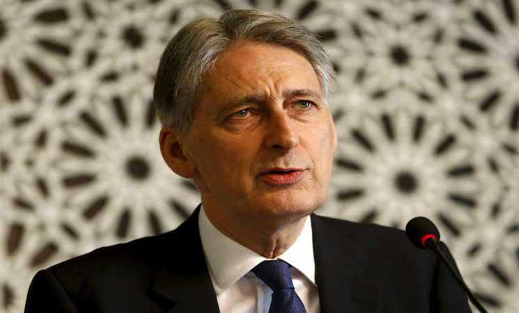 بريطانيا لا تستبعد إرسال قوات لليبيا.. وحكومة الوفاق تتسلم بعض المقرات