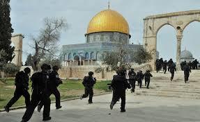 جماعات يهودية متطرفة تطلق دعوات لاقتحام الأقصى مجدداً