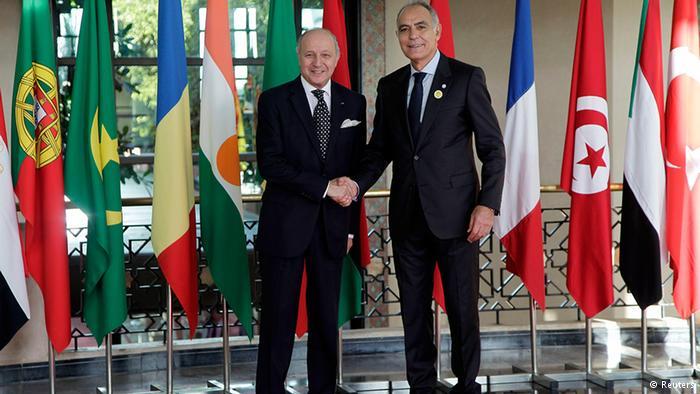 وزير الخارجية المغربي يلغي زيارة له كانت مقررة إلى باريس