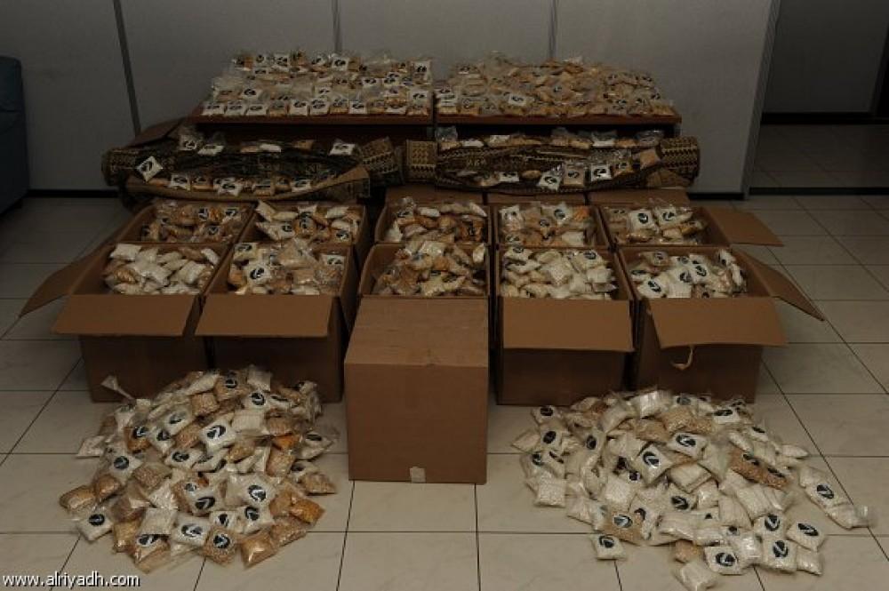 تعاون إماراتي أسترالي هولندي يوقع بعصابتين دوليتين لتهريب المخدرات