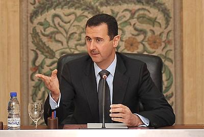 الأسد: السعودية هي مصدر أيديولوجيا داعش