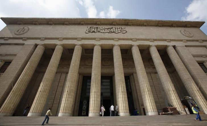 السلطات المصرية تقضي بإعدام 3 بينهم أجنبي بتهم التخابر مع القاعدة