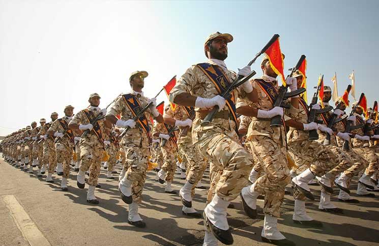 الأمن الألماني: إيران حاولت 30 مرة الحصول على تقنيات لصواريخ نووية