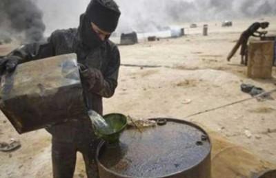 واشنطن: لا دليل على اتهام أنقرة بشراء النفط من داعش