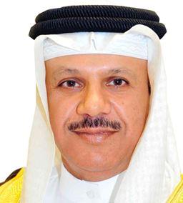 الزياني يلتقي بسفراء الاتحاد الأوروبي في الرياض