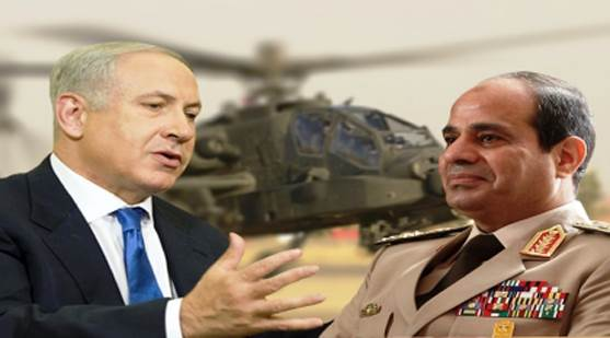 مسؤولون إسرائيليون: مصر تعارض  أي تنازلات إسرائيلية لتركيا
