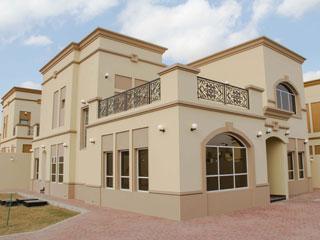 تسليم 384 مسكناً للمواطنين في مجمع خليفة بدبا ديسمبر المقبل