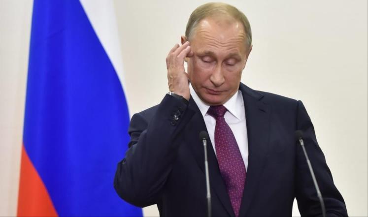 صنداي تايمز: موسكو كانت تعلم أن الأسد سيستخدم غاز السارين