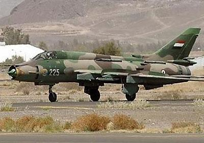 الحوثيون ينقلون 15 طائرة حربية من الحديدة إلى صنعاء و3 إلى صعدة