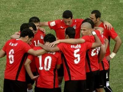 تنافس 21 مدرباً لقيادة المنتخب المصري